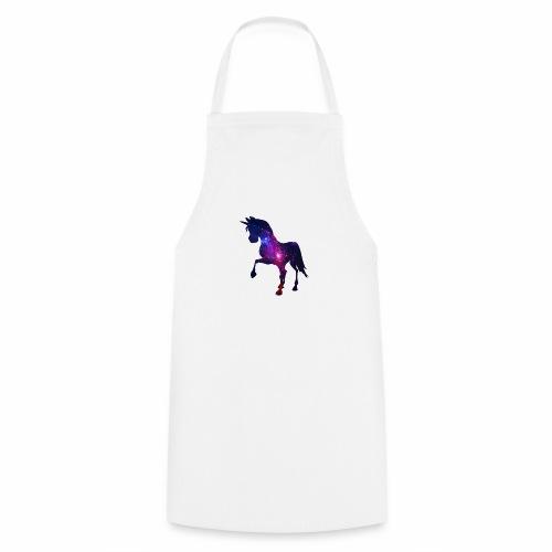 licorne 1 - Tablier de cuisine