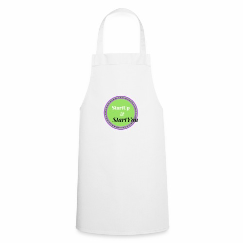 startUp - Delantal de cocina