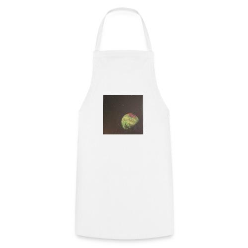 Lone Planet, Universum - Kochschürze