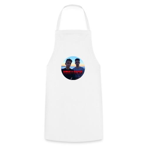 AMES & DADOX - Grembiule da cucina