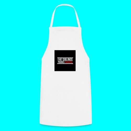 TheSiblingsPranksParadise - Cooking Apron
