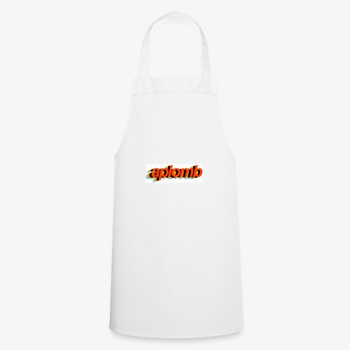 APLOMB - Cooking Apron