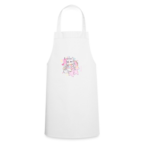 Big Sister Layla - Delantal de cocina