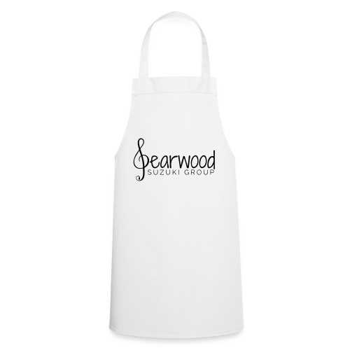 Bearwood Group - Cooking Apron