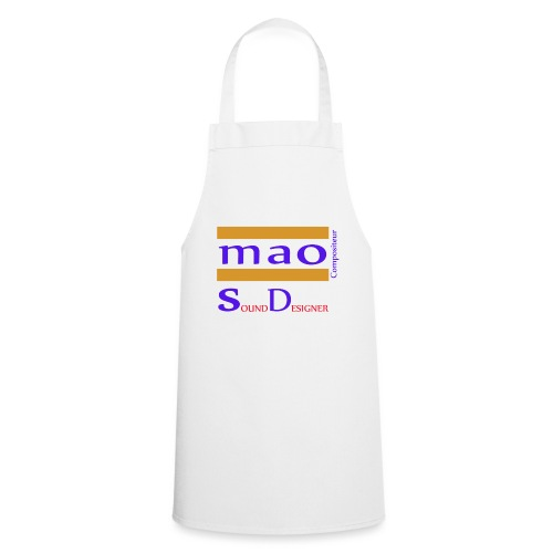 design boutique mao compo - Tablier de cuisine