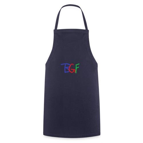 The OG BGF logo! - Cooking Apron