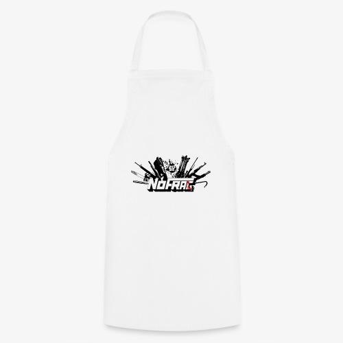 NoFr- Spécial 20 Ans : Armurerie & Black Drop - Tablier de cuisine
