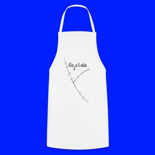 Baka Laga logo - Förkläde