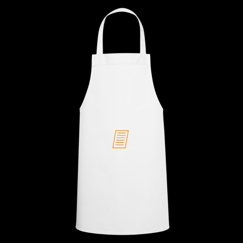 Paper - Cooking Apron