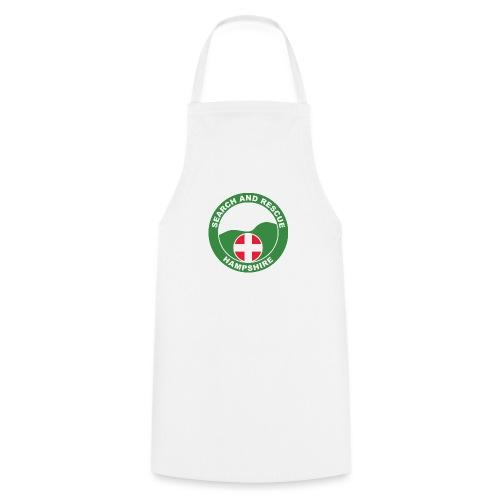 HANTSAR roundel - Cooking Apron