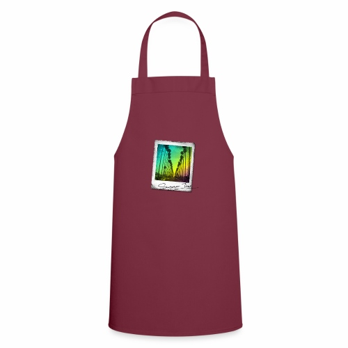 Summer Time - Cooking Apron
