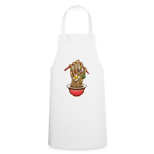 Infinity Noodles - Cooking Apron