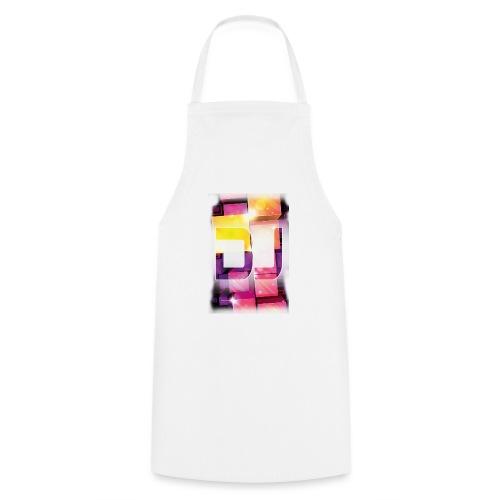 DJ by Florian VIRIOT - Tablier de cuisine