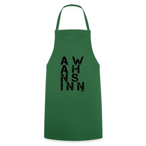 HazyShirt02awahnsinn - Kochschürze