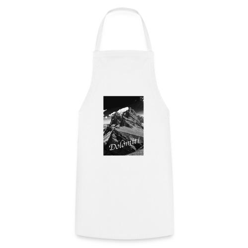 Dolomiti - Kochschürze