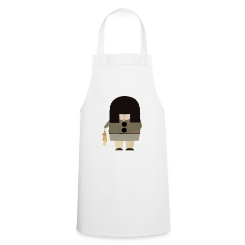 Mia Miam - Tablier de cuisine