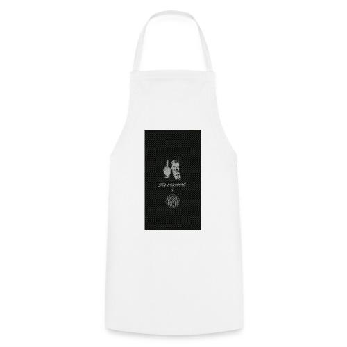 a93 - Kochschürze