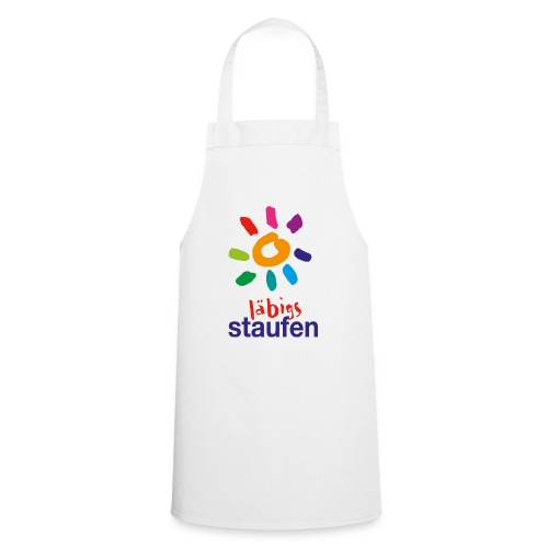 Läbigs Staufen - Kochschürze