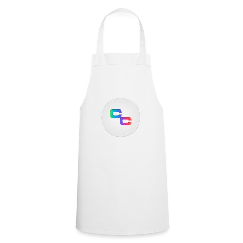 Callum Causer Rainbow - Cooking Apron