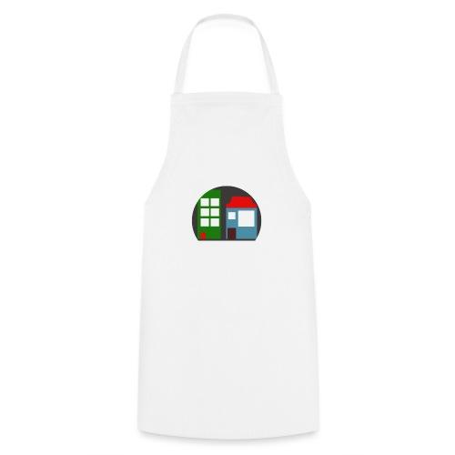 Beertje - Keukenschort