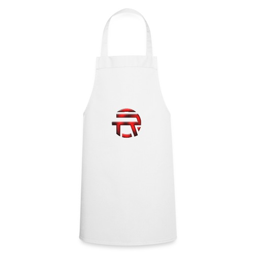 Revolt Rivalry Logo - Cooking Apron