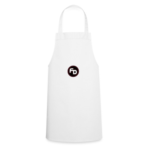 FreeDerping T-Shirt Vrouw - Cooking Apron