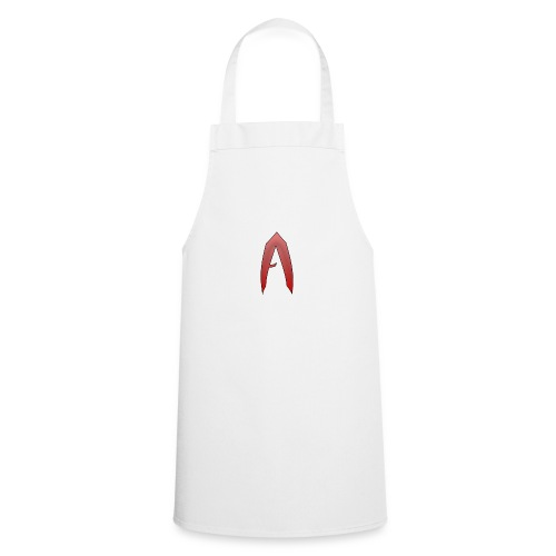 AJ LOGO T Shirt - Cooking Apron