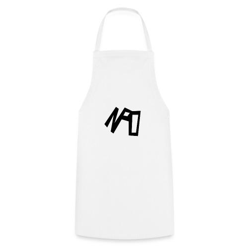 NFO Gang Logo - Kochschürze