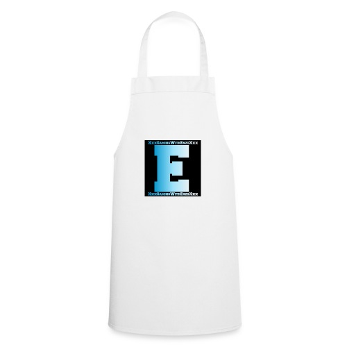 XxxGamingWithEnzoXxx - Cooking Apron