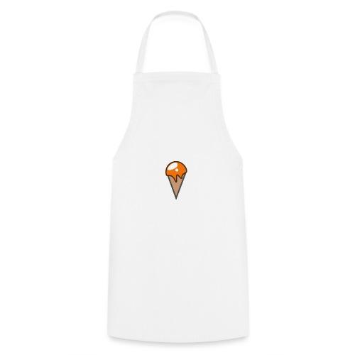 Eis-Design T-Shirts - Kochschürze