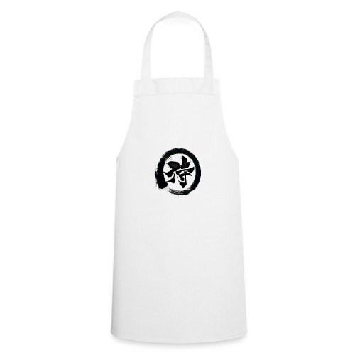 bl png - Kochschürze