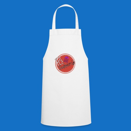 PLsSubscrib - Cooking Apron