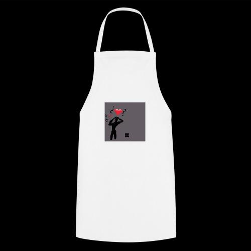 NOTAS - Delantal de cocina