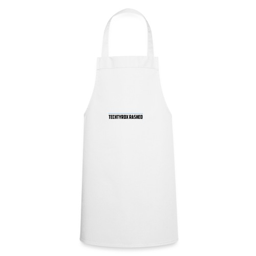 MY - Cooking Apron