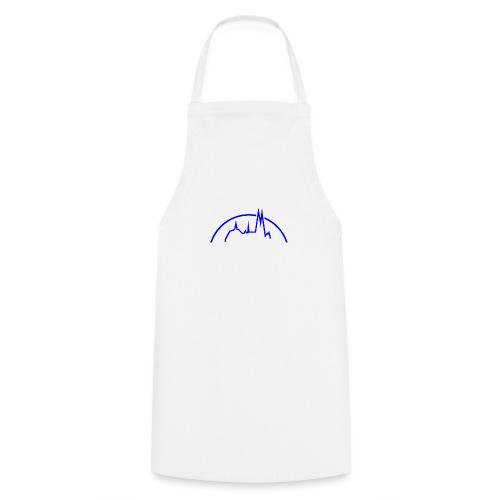 Deine Spediton Logo - Kochschürze