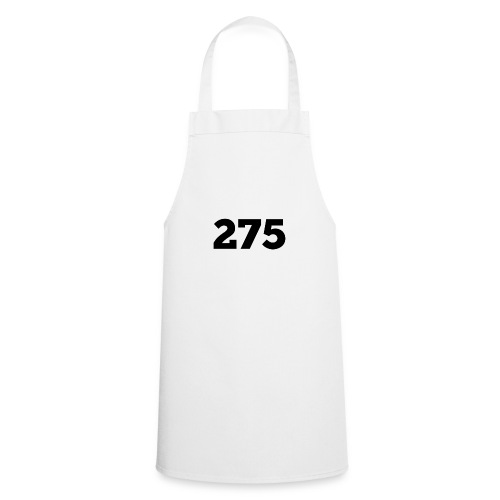 275 - Cooking Apron