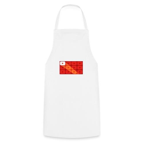youtube - Grembiule da cucina