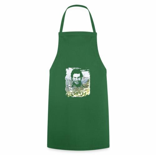 Pablo Escobar distressed - Kochschürze