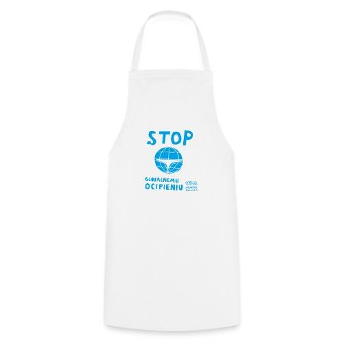 stop ocipieniu - Fartuch kuchenny