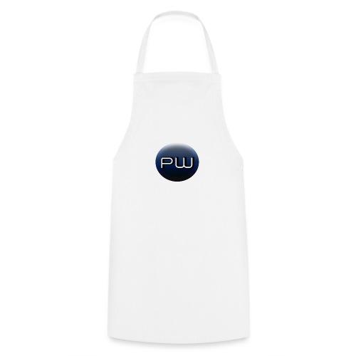 Logo PLANET WARGAME small - Tablier de cuisine
