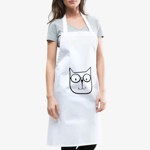 cat1 - Fartuch kuchenny