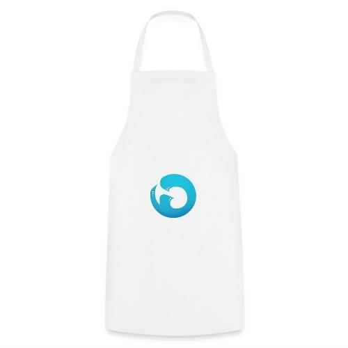 Logo iG | Team Esport - Tablier de cuisine