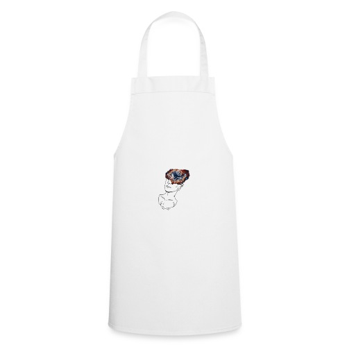 Mind Blown Out Of This World - Cooking Apron