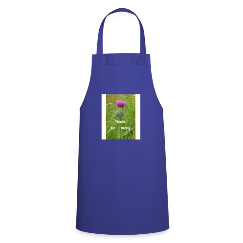 IMG 20180301 221949 Thistle Do Nicely - Cooking Apron
