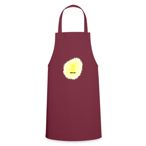 Sand cat - Cooking Apron