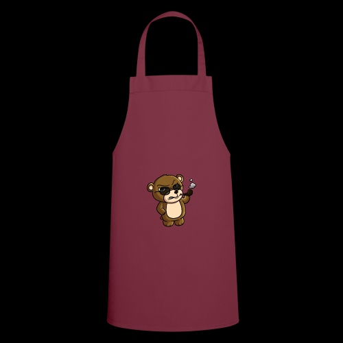 AngryTeddy - Cooking Apron