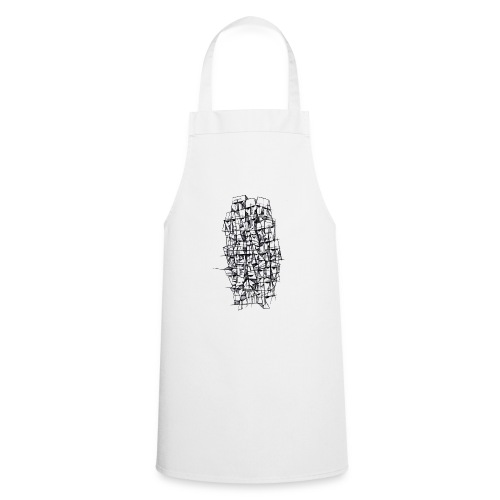 Heads - Cooking Apron