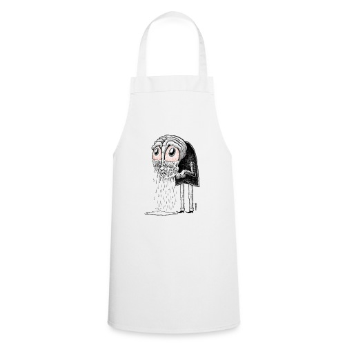 Crybaby 1 - Cooking Apron