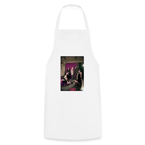 G T cast 01 - Grembiule da cucina