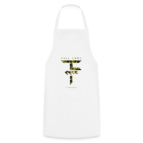 Full Rage Design 7 - Tablier de cuisine